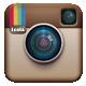 iPhone インスタグラム(Instagram)アイコン
