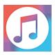 iTunes アイコン